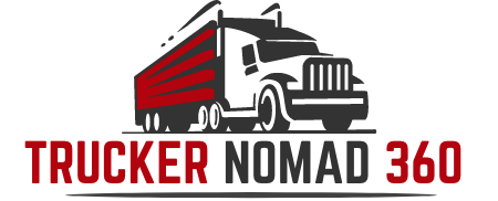 Trucker Nomad 360